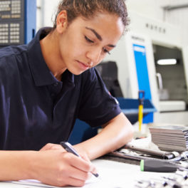 Science and Engineering Apprenticeship Program (SEAP)