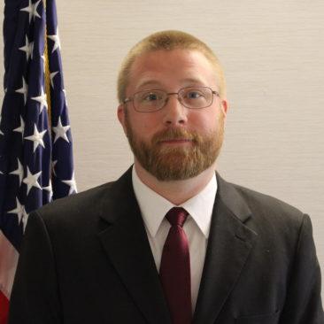 Dr. Matthew Munson