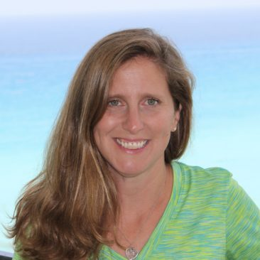 Barbara Morrow