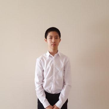 Felix Zhan