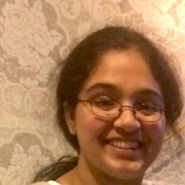 Saraya Pai