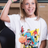 Camp Invention Powers the Innovation Superheroes of the Future