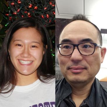 Dr. Ilki Kim & Rhona Zhang