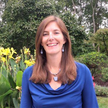 Christine Girtain