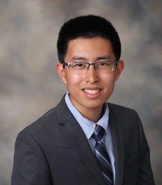Matthew Huang